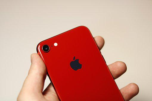 Iphone, Iphone 8