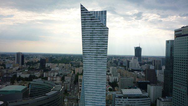 Warsaw, Poland, The Capital Of The, Tourism