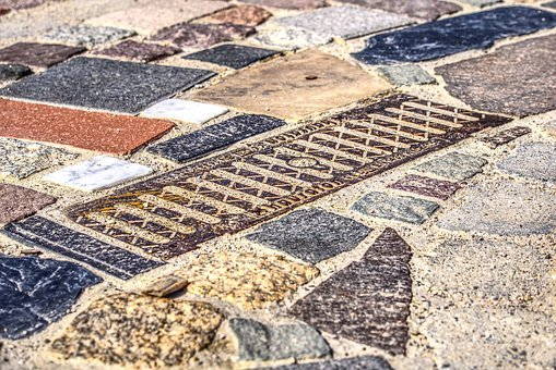 Pattern, Structure, Background, Stone, Brick, Concrete