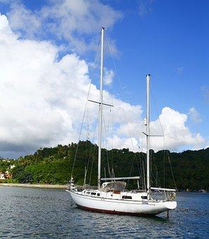 Yacht, Summer