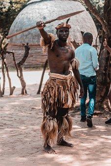 Zulu Kingdom, Shaka Zulu, Zulu Nation, South Africa