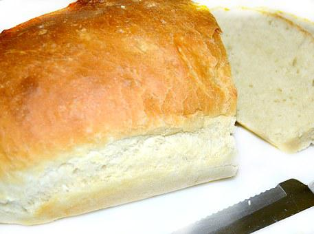 Bread, Loaf, Cooking, Bakery, Fresh, Homemade, Food