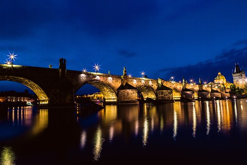 Town, History, Architecture, Czech Repulic, Century