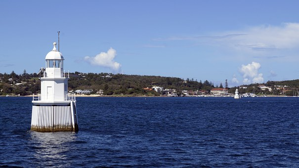 Sydney, Harbour, Australia, City, Landmark, Harbor