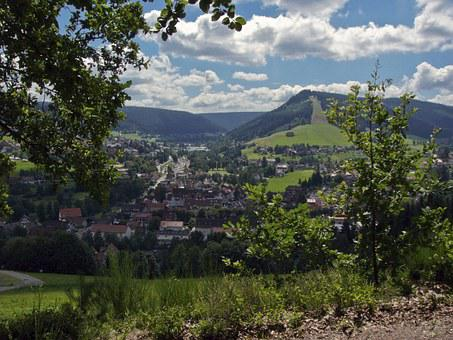 Hiking, Holiday, Mountains, Vulkaneiffel, Landscape