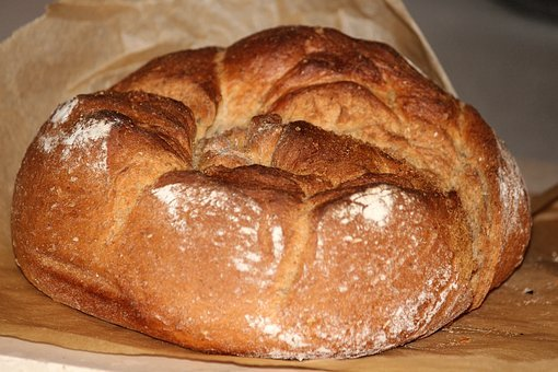 Bread, Baked, Baker, Finish, Crispy, Fresh, Homemade