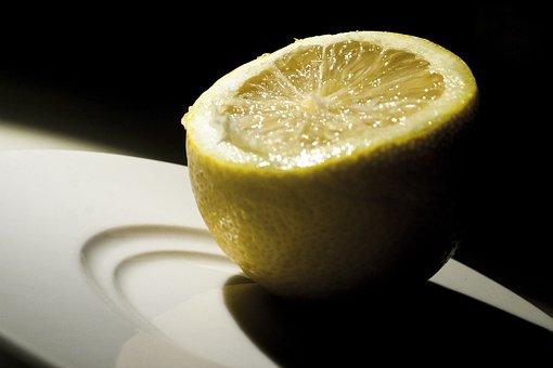 Lemon, Fruit, Sour, Tropico, Tropical Fruit, Vitamins