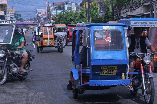 Three Round Cars, Philippine Lotto Central