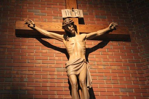 Jesus, Jesus Christ, Cross, Christ, Christianity