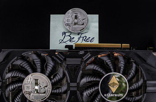 Cryptocurrency, Freedom Concept, Freedom, Concept