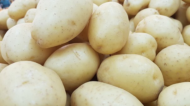 Potatoes, Vegetables, French Fries, Gastronomy, Food