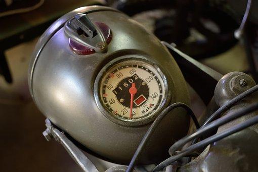 Lamp, Engine, Green