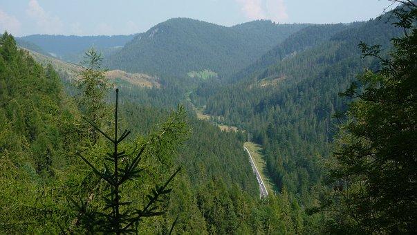 Tatry, Slovakia, Mountains, Landscape, Nature