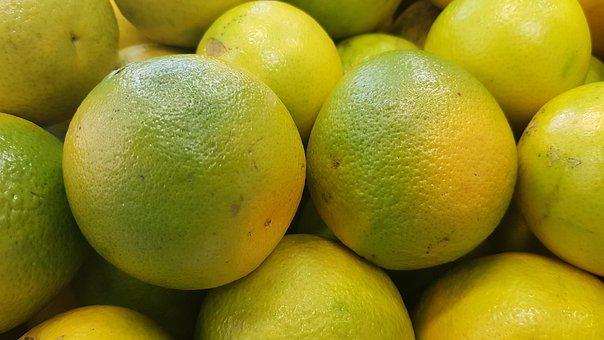 Oranges, Fruit, Vitamin C, Nature, Healthy, Food