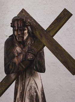 Religion, Holy, God, Christ, Jesus, Religious, Cross