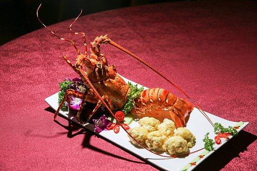 The Dish, Seafood