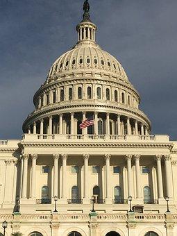 Washington, Dc, Washington Dc, America, Usa, Monument
