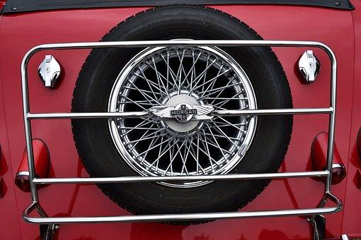 Car, Wheel