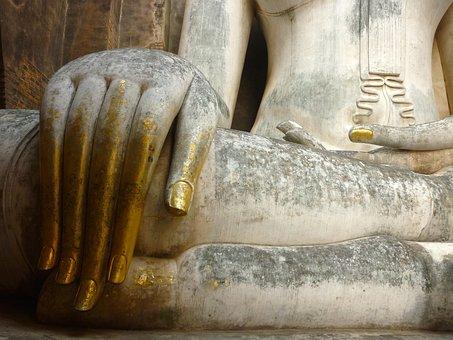 Spiritual Symbol, Meditation, Asia, Buddhist, Buddha
