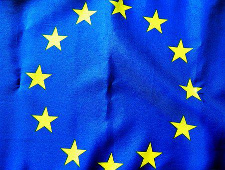 Europe, Flag, Demokratie, Eu, Euro Flag, Freedom