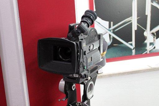 Film, Camera, Video