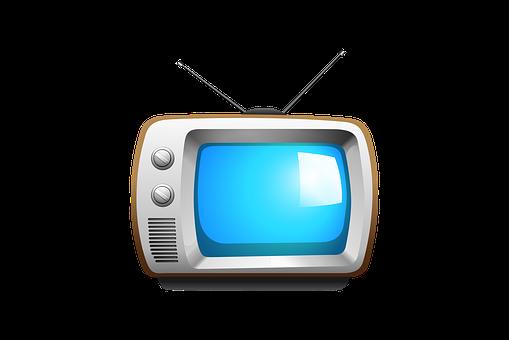 Tv, Media, Television, Broadcasting, Screen, Video