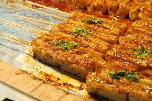 Roast, Tofu