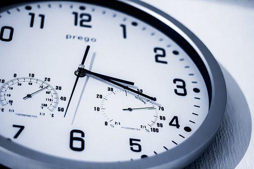 Clock, Watches, Time, Stopwatch, Time Of, Pointer