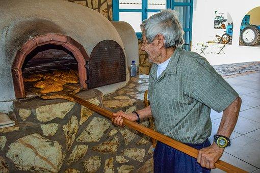 Bagels, Baking, Bake, Bakery, Oven, Traditional
