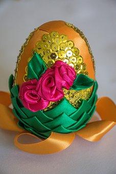 Egg, Easter, Easter Eggs, Decoration