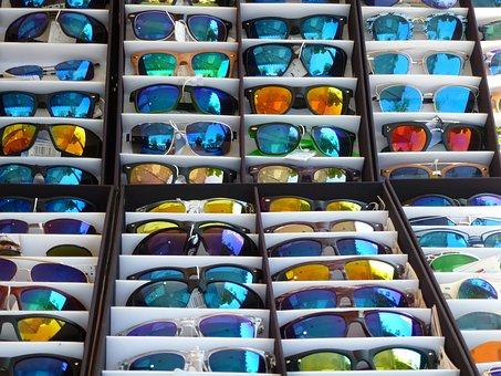 Sunglasses, Sun, Summer, Sun Protection, Eye Protection
