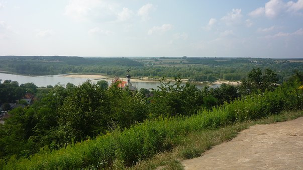 Kazimierz Dolny, Poland, Europe
