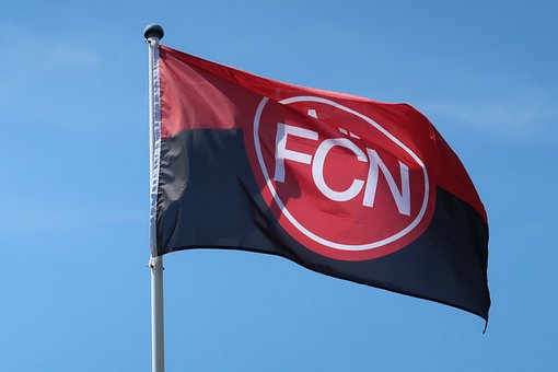 Nuremberg, Fcn, Swiss Francs, Football, Bundesliga