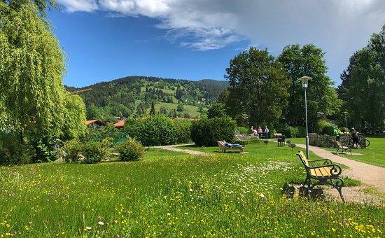 Schliersee, Bavaria, Nature, Landscape, Sky, Clouds