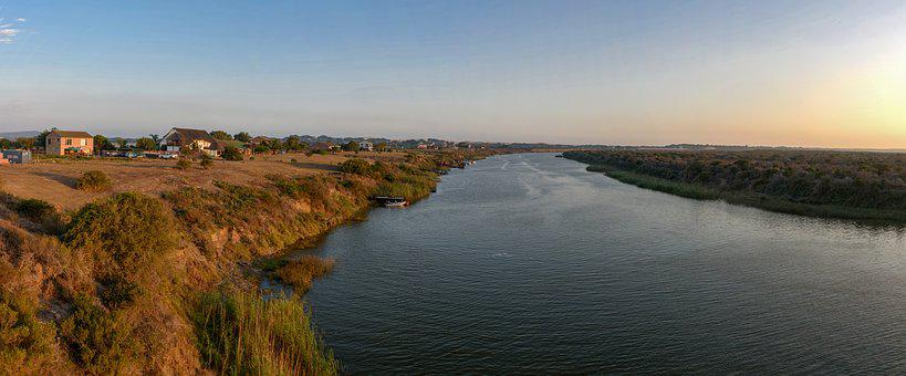 South Africa, Panorama