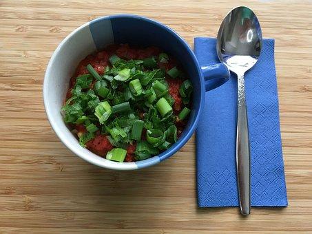 Consommé Cup, Stew, Vegetables, Nutrition, Delicious