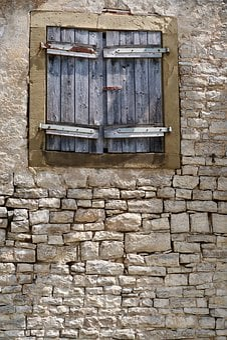 Masonry, Stone Wall, House Wall, Old, Structure