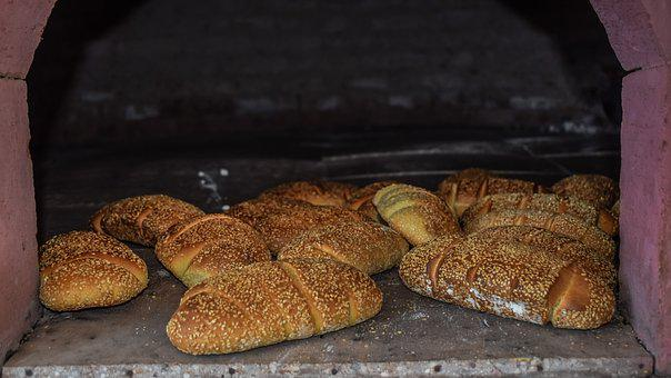 Bagels, Oven, Traditional, Food, Bakery, Bake, Cyprus