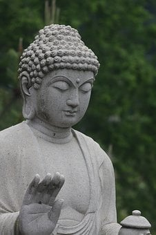 Buddha's Birthday, Buddha, Republic Of Korea, Korea