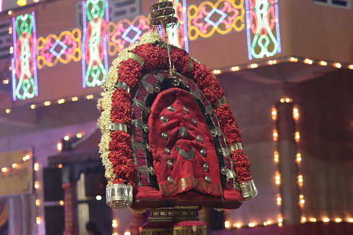 Hindu God Celebration, Culture, Hinduism, Holiday