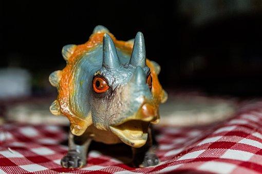 Toy, Dinossaur, Dinosaur, Jurassic, Animal, Monster