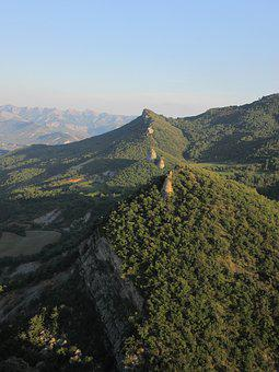 Mountain, Green