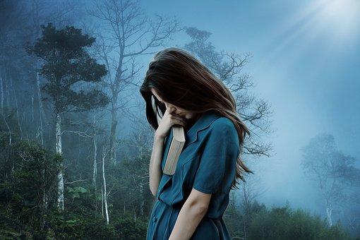 Sadness, Loneliness, Sad, Depression, Alone, Unhappy