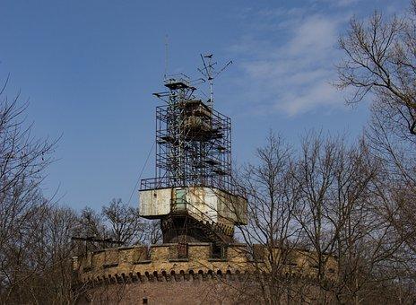 Fort świnoujście, Fortress Poland, Baltic Sea