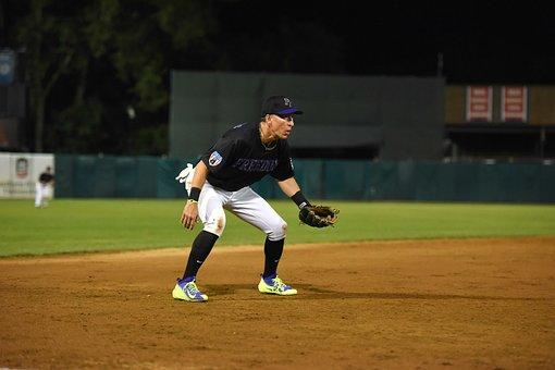 Baseball, Sport, Team