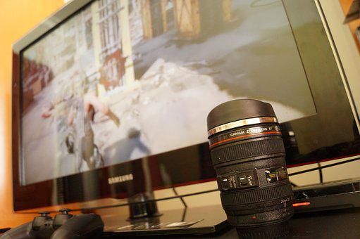 Tv, Cinema, Audiovisual, Television, Video