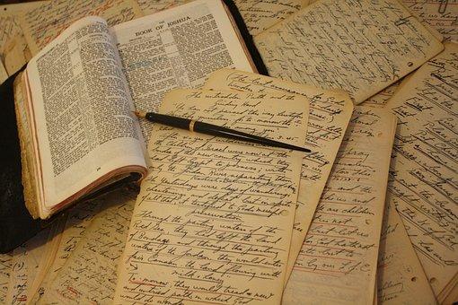 Bible, Bible Study, Christianity, Studying, Faith