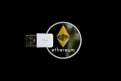 Cryptocurrency, Ethereum, Digital, Crypto, Blockchain