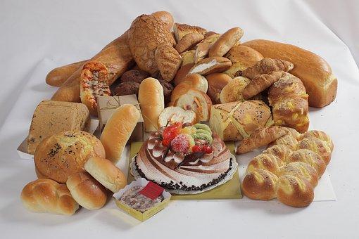 Bread, Dining, Food, Bakery, Dessert, Baking, Eat