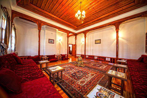 Sivas, Furthermore The Mansion, Turkey